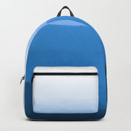 Blue Smoky Mountains Backpack
