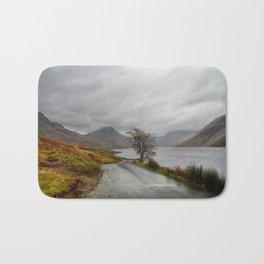 Wastwater Lake District Bath Mat