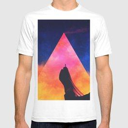 Gilgamesh RW T-shirt