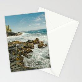 Hawaiian Ocean III Stationery Cards