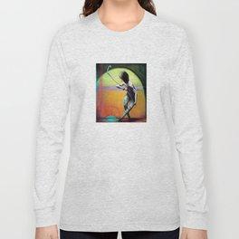 IIIX Long Sleeve T-shirt