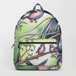 Birdsong Fairy Backpack