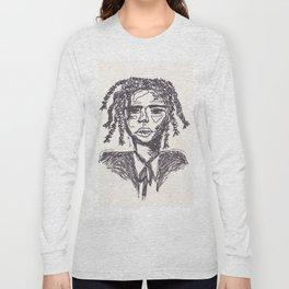 ANTI Long Sleeve T-shirt