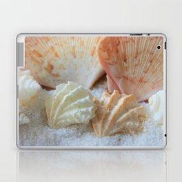 Seashells 2 Laptop & iPad Skin