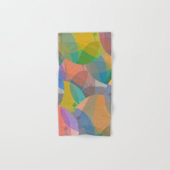 Abstract 102 Hand & Bath Towel
