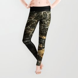 California Stars Leggings