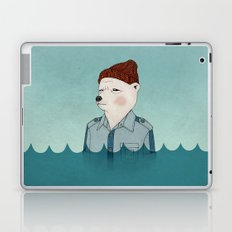 Bill Murray - Life Aquatic Laptop & iPad Skin