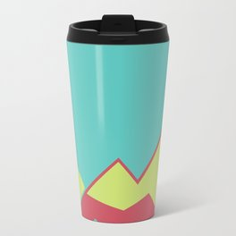 What Are We For: Grace Metal Travel Mug