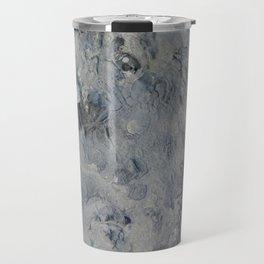 Moon-like  Travel Mug