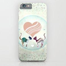 CatLove Slim Case iPhone 6s