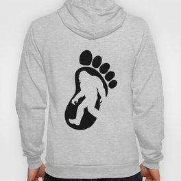 Big footprint Hoody