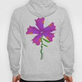 Strange Flora #001 Hoody