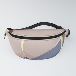Untitled #4 Fanny Pack