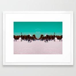 PAR#3189 Framed Art Print