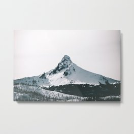Mount Washington II Metal Print