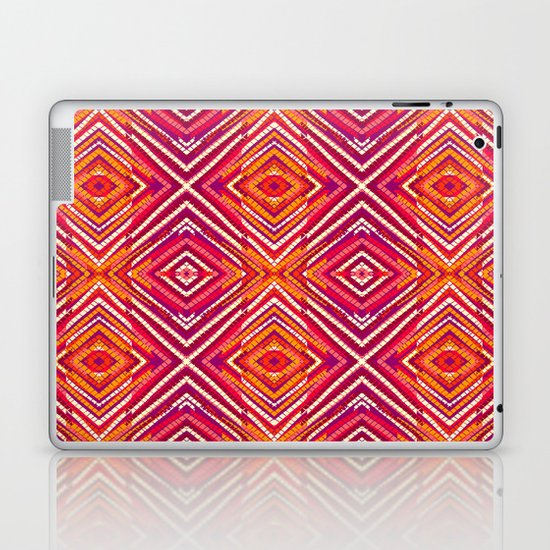 VIBRANT colours Laptop & iPad Skin