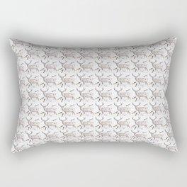 Think Iconic Rectangular Pillow