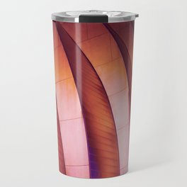 Kauffman Travel Mug