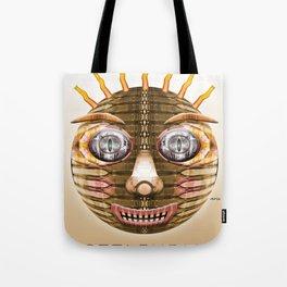 Bottlehead #5 Tote Bag