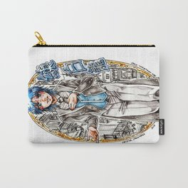 Suit - Prince Hakuryuu Carry-All Pouch