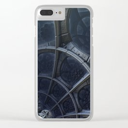 Elvation Clear iPhone Case