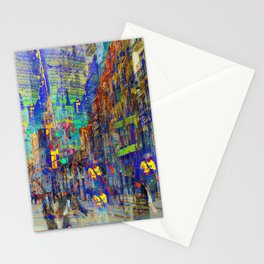 hereafter might be encountering many a remembrance Stationery Cards