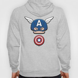 Captain Art  Hoody