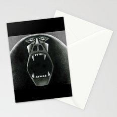 Berserker Baboon Stationery Cards