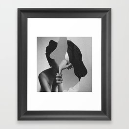 Neu May Day Framed Art Print
