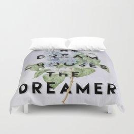 Strange the Dreamer Duvet Cover