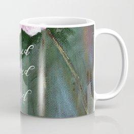 Treasured and Loved by God Coffee Mug