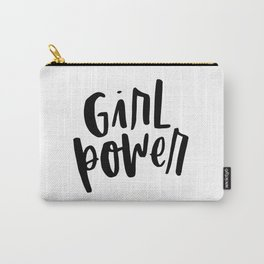 Girl Power 2 Carry-All Pouch
