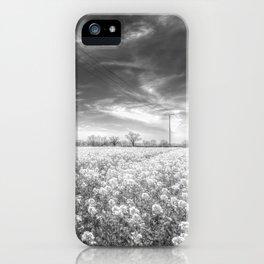 The Farm Of Dreams iPhone Case