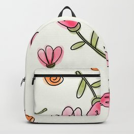 SPRING IS IN THE AIR Backpack