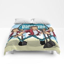 The Baseballs Comforters