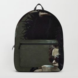 Marla Singer - Remaining Men Together Group Therapy Club - Fight Backpack