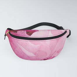 Plum Blossoms-Flowering For No One, No Reason Fanny Pack