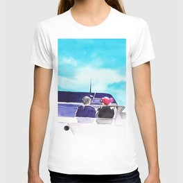 Young Love II (Larry Stylinson) T-shirt