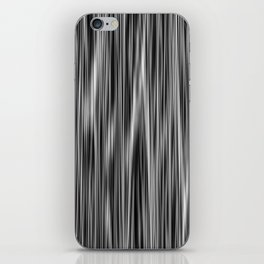 Ambient 6 in Grayscale iPhone Skin