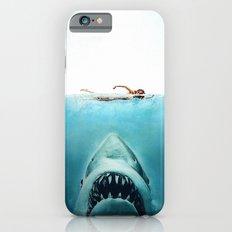 JAWS iPhone 6s Slim Case
