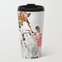 PALIMPSEST, No. 23 Travel Mug