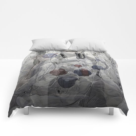 Choice part two Comforters