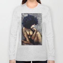 Naturally LV Long Sleeve T-shirt