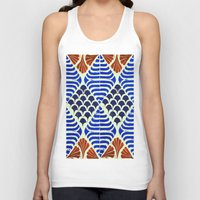 florence Tank Tops featuring Florence  by Indigo Images