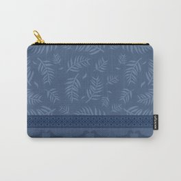 BLUE LEAF WEIM Carry-All Pouch