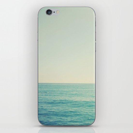 California Ocean iPhone & iPod Skin