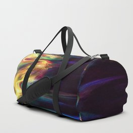Color burst Duffle Bag