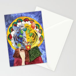 The Growler Stationery Cards