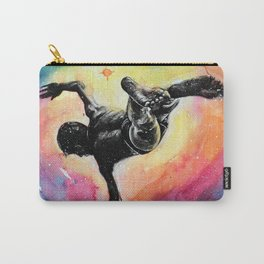 Jump into A Universe of infinite possibilities Carry-All Pouch