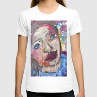 river T-shirts featuring River by S.Queimado-Lima